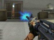 Joc cu impuscaturi cu arma M4a1