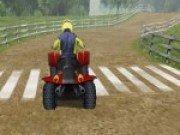 Jocuri cu ATV