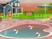 Casa mea de vis cu piscina